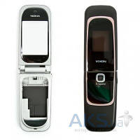 Корпус Nokia 7020 Black
