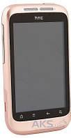 Корпус HTC Wildfire S A510e Pink