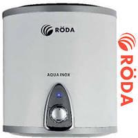 Водонагреватель RODA Aqua INOX 10V 10л (надмоечный)