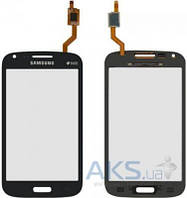 Сенсор (тачскрин) для Samsung Galaxy Core I8260, Galaxy Core I8262 Original Blue