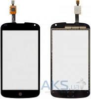 Сенсор (тачскрин) для LG Nexus 4 E960 Original