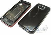 Корпус Nokia 5530 (класс АА) Black