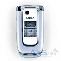 Корпус Nokia 6131 Silver