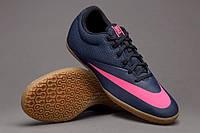 Футзалки Nike MercurialX Pro IC 725244-446 Найк Меркуриал