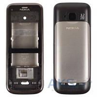 Корпус Nokia C5-00 Grey