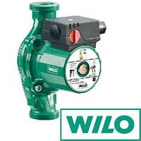 Циркуляционный насос Wilo Star-RS 25-60 130 с гайками (пр-во Китай)
