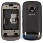 Корпус Nokia C2-03 Black