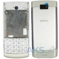 Корпус Nokia X3-02 White