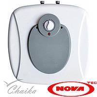 Водонагреватель Nova Tec NT CU (Chaika) подмоечный 30л