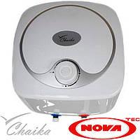 Водонагреватель Nova Tec NT CO (Chaika) надмоечный 15л