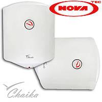 Водонагреватель Nova Tec NT-U (Chaika) 50 литров (вертикаль+горизонталь)
