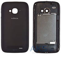 Корпус Nokia 710 Lumia Black