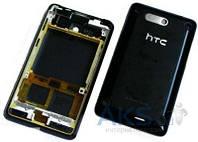 Корпус HTC HDmini (T5555) Aria G9 Black
