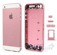 Корпус Apple iPhone 5 Pink
