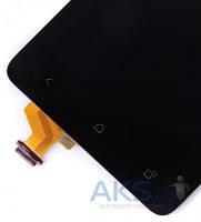 Дисплей (экран) для телефона HTC Desire 400 Dual Sim, One SU T528w Dual Sim + Touchscreen