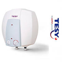 Водонагреватель TESY Compact Line над мойкой 10 л. мокр. ТЭН 1,5 кВт (GCA 1015 M01 RC)