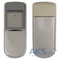 Корпус Nokia 8800 Sirocco Silver