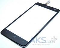 Сенсор (тачскрин) для Nokia Lumia 625 Original Black