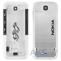 Корпус Nokia 5310 White / Black
