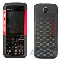 Корпус Nokia 5310 с клавиатурой Red