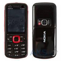 Корпус Nokia 5320 с клавиатурой Red