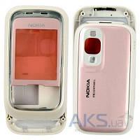 Корпус Nokia 6111 Pink