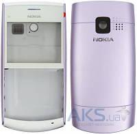 Корпус Nokia X2-01 Purple