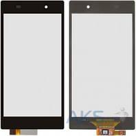 Сенсор (тачскрин) для Sony Xperia Z1 C6902 L39h, Xperia Z1 C6903 L39h Original