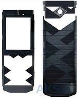 Корпус Nokia 7900 Black