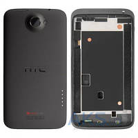 Корпус HTC One XL X325 Black