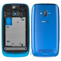 Корпус Nokia 610 Lumia Blue