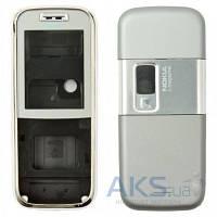 Корпус Nokia 6233 Silver