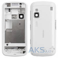 Корпус Nokia C6-00 White