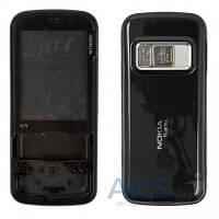 Корпус Nokia N79 Black