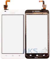 Сенсор (тачскрин) для Huawei Ascend G620 Original White