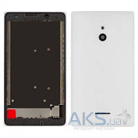 Корпус Nokia XL Dual Sim White
