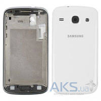 Корпус Samsung i8262 Galaxy Core White