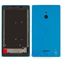 Корпус Nokia XL Dual Sim Blue