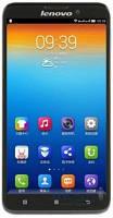 Дисплей (экран) для телефона Lenovo S938, S939 + Touchscreen Original