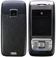 Корпус Nokia E65 Black