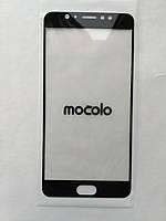 Защитное стекло Mocolo для Mocolo для Meizu Pro 6 Plus c черной рамкой