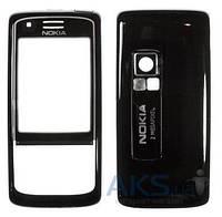 Корпус Nokia 6288 Black