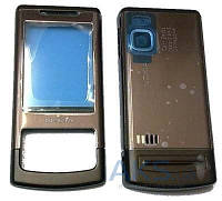 Корпус Nokia 6500 Slide Coffee