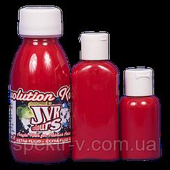 JVR Revolution Kolor, opaque carmine red #109,30ml