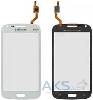 Сенсор (тачскрин) для Samsung Galaxy Core I8260, Galaxy Core I8262 White