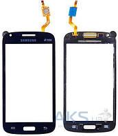 Сенсор (тачскрин) для Samsung Galaxy Core I8260, Galaxy Core I8262 Black