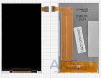 Дисплей (экран) для телефона Prestigio MultiPhone 4040 Duo