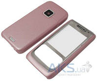 Корпус Nokia E65 Pink