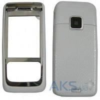 Корпус Nokia E65 White