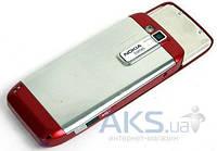 Корпус Nokia E66 Red